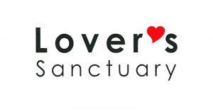 恋人の聖地ロゴ