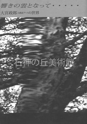 『大宮政郎人動説アートの世界』